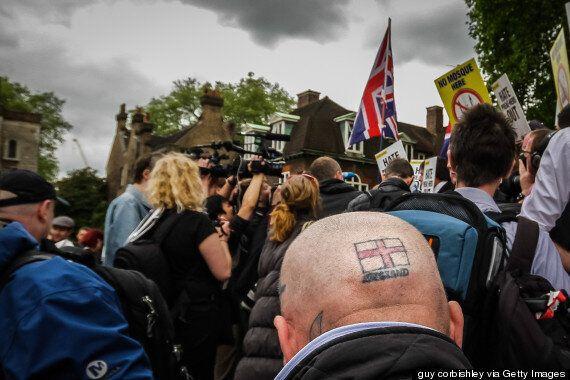 Hate Crimes Against Muslims Soar After Woolwich Murder Of Lee