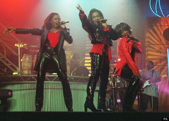 Eternal Confirmed For Big Reunion 2014 Lineup, Along With Damage, 3T, A1, Girl Story... And Gareth