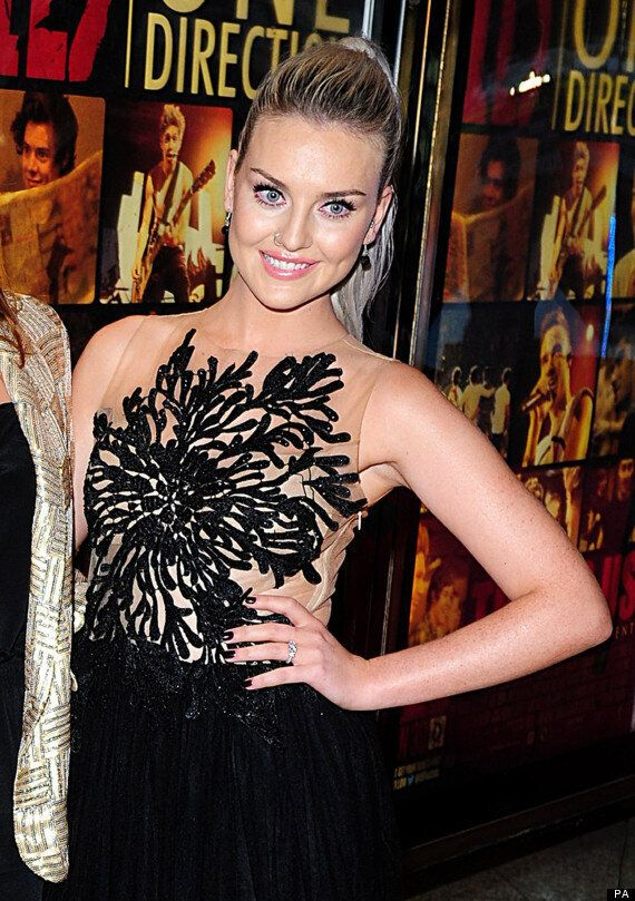One Direction's Zayn Malik Wants Journey To Perform 'Don't Stop Believin' For His Wedding To Perrie