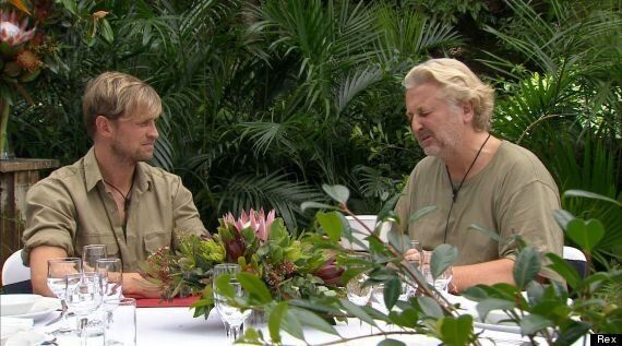 'I'm A Celebrity' Winner Kian Egan Reveals Producers Manipulated Him Through Hunger And Sex