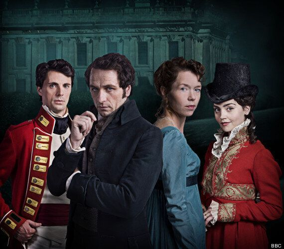 The 12 Best Things On Television Over New Year 2014 - Including 'Sherlock', 'Mrs Brown's Boys', 'Thirteenth...