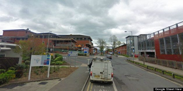 The hospital in Greater Manchester said to have insufficient nursing staff
