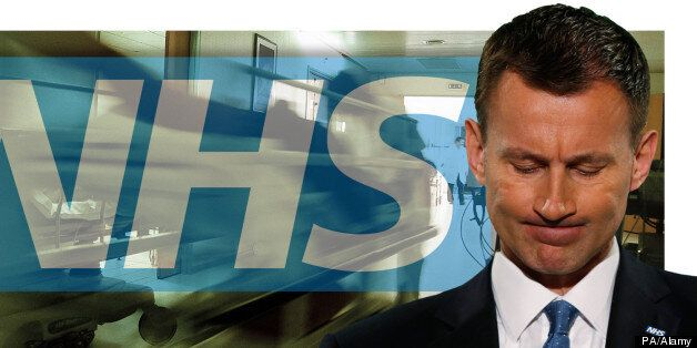 Health Secretary Jeremy Hunt has ordered investigations into higher than average mortality