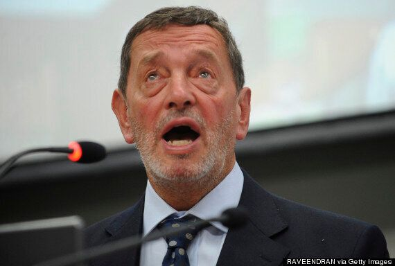 David Blunkett Says Satirical TV Shows Like Have I Got News For You Need Tighter