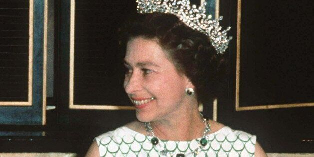 The Queen was worried about the dictator gatecrashing her Silver Jubilee