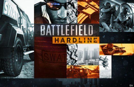 'Battlefield: Hardline' Video Leaked: It's Cops 'N' Robbers, But On A Massive