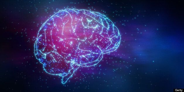 Neural Dust Brain Sensors Could Spy On Your Thoughts (Without You Even