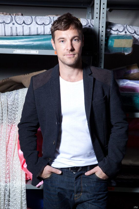 'Coronation Street' Spoiler: Marc Baylis Teases 'Twists' To Come After Rob Donovan Is Revealed As Tina...