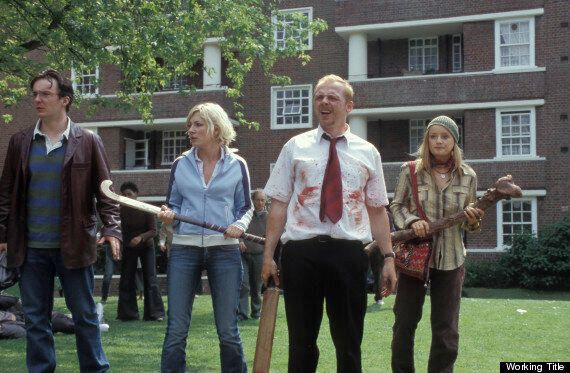 'The World's End' Is The Final Outing For Simon Pegg, Nick Frost, Edgar Wright's 'Cornetto Trilogy' -...