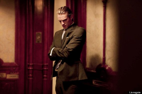 'The Killing' Star Joel Kinnaman Reveals Why He Got 'Robocop' Role, And The Thrill Of Martin Scorsese...
