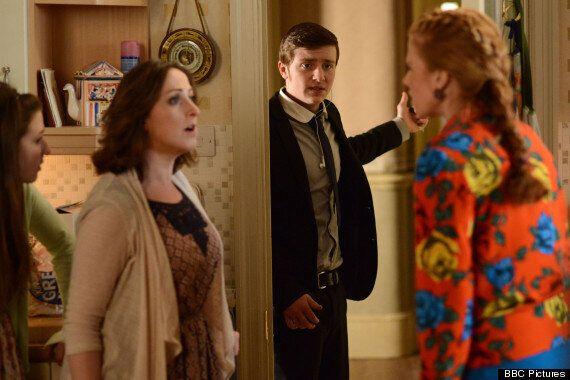 'EastEnders' Spoiler: David Wicks' Heart Attack Shocks Butcher Family