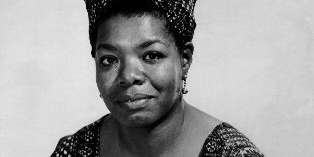 My Friend, Maya Angelou - America's Great