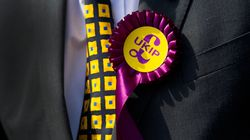 Newly-Elected Ukip Councillor Sacked By Party For 'Poofs' And 'Pakis'