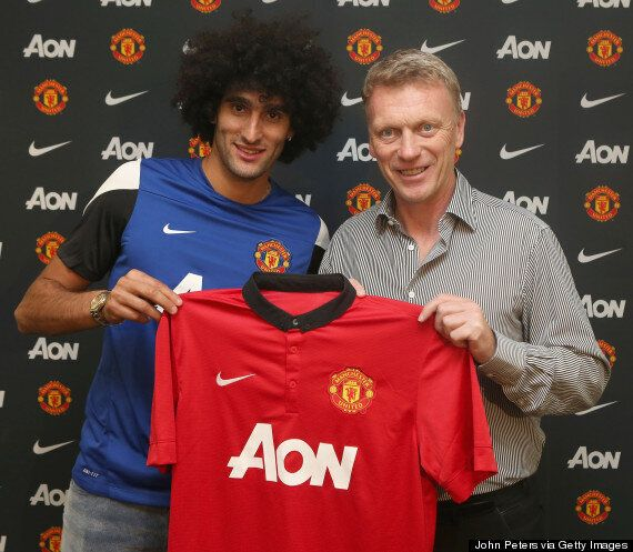 Manchester United And David Moyes's Half-Term