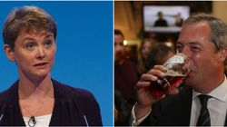 Yvette Cooper: 'Labour Will Not Imitate Ukip On