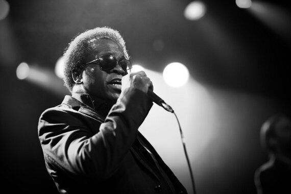Get on the Good Foot With Lee Fields and the