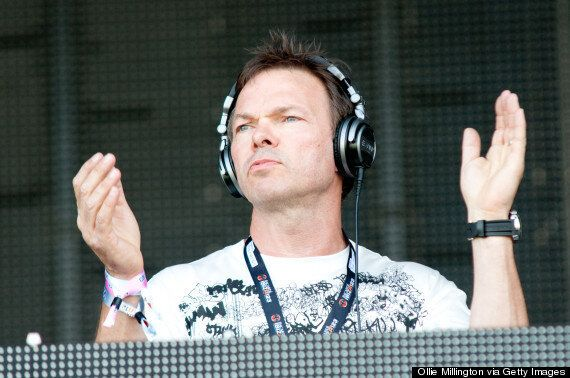 New Year Honours List 2014: Pete Tong Is Awarded Surprise