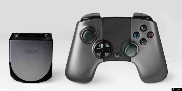 Ouya Free The Games Fund Opens Up $1 Million For