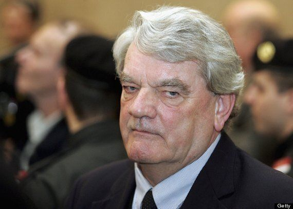 Holocaust Denier David Irving Plans Return To Germany, But Will Hotels Let Him