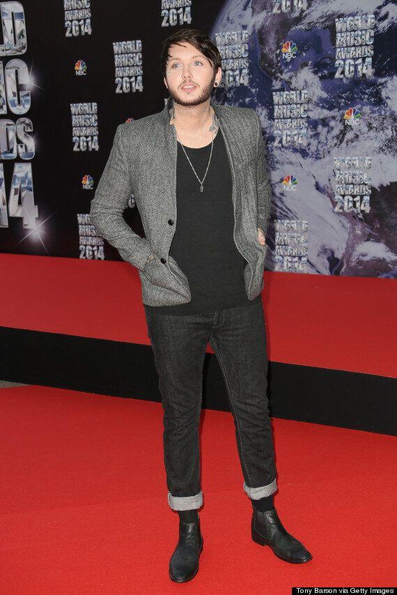 'X Factor' Winner James Arthur Says New Girlfriend Jessica Grist Has Given Him A New
