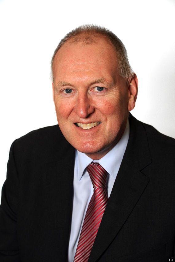 Paul Goggins Collapse: Ed Miliband Calls MP's Illness A 'Huge