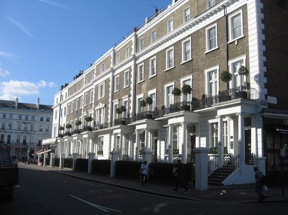 Is a Parallel Student Housing Bubble Fuelling the London Property