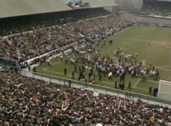 Hillsborough: Jury Shown 1981 Footage Of 'Crushing