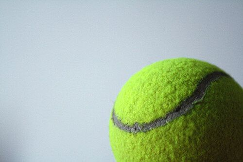 10 Things You Always Wanted to Know About Tennis But Were Afraid to