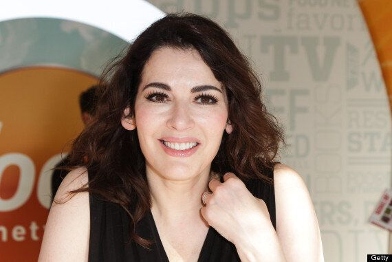 Nigella Lawson To Bring US Cookery Show 'The Taste' To The
