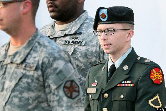 Bradley Manning Trial Judge Refuses To Rule Out 'Aiding The Enemy' Charge With Serious Implications For...