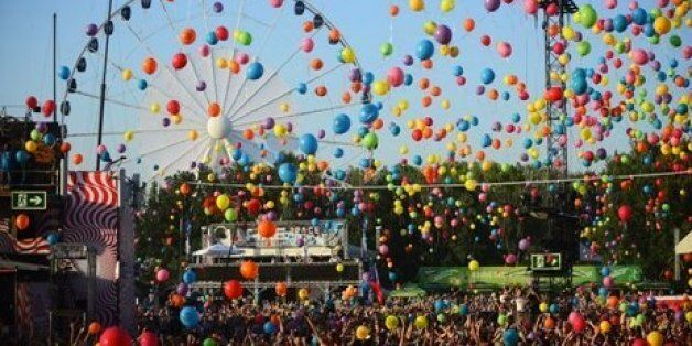 10 Amazingly Cheap Festivals Abroad For Summer