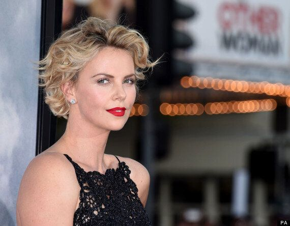 Charlize Theron Tells HuffPostUK What Single Act Of Kindness Would Make The
