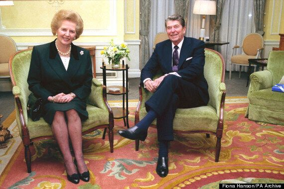 Thatcher, Reagan And The Falklands Prank Tape Which Almost Caused Diplomatic