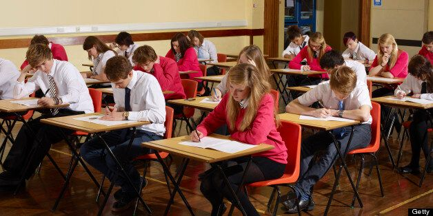 GCSE Exam Malpractice Was Found At 'Brilliant' Kingsdale Foundation School,