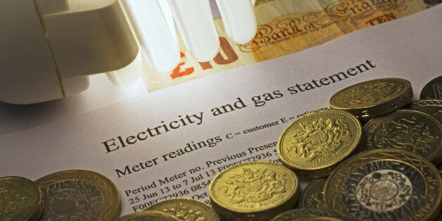 Energy Firms 'Deliberately Inflated' Costs Per Family By