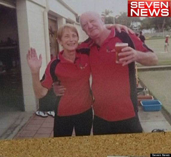 Bruce Holland Dead, Australian Man Dies During Pie-Eating