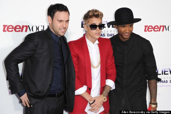 Lady Gaga 'Wants Justin Bieber's Manager To Help Save Her