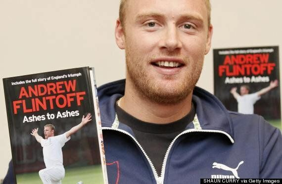 Andrew Flintoff Comes Out Of Retirement To Play T20 For
