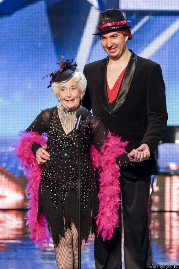 'Britain's Got Talent': Paddy Jones 'Devastated' About Leaving Competition Due To
