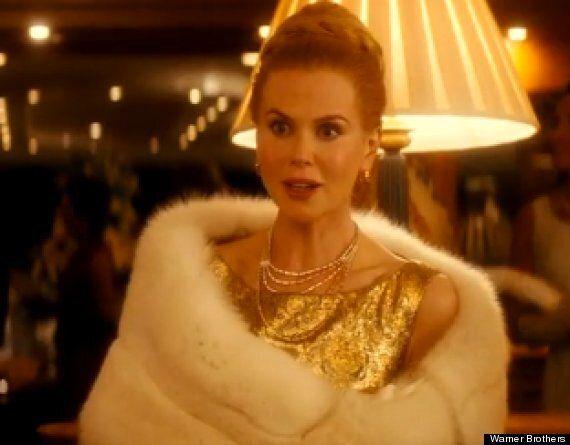'Grace Of Monaco' Exclusive Clip Sees Nicole Kidman Combat European Prejudice