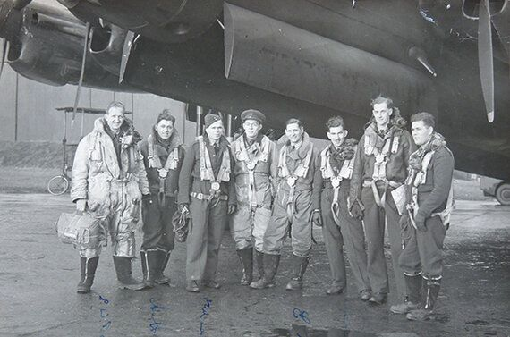 D-Day From Above: The Stories of RAF