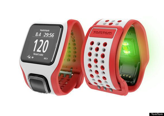 TomTom MultiSport Cardio Watch Review: Specs, Features And