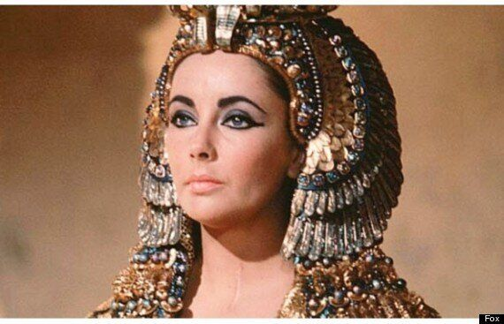 Angelina Jolie Confirms Cleopatra Movie In BBC