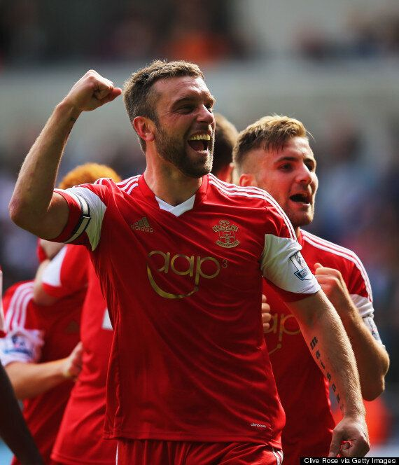 Rickie Lambert's Transfer To Liverpool Continues Football's Great Cinderella