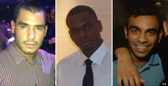 Three British Men 'Tortured' In Dubai Return To