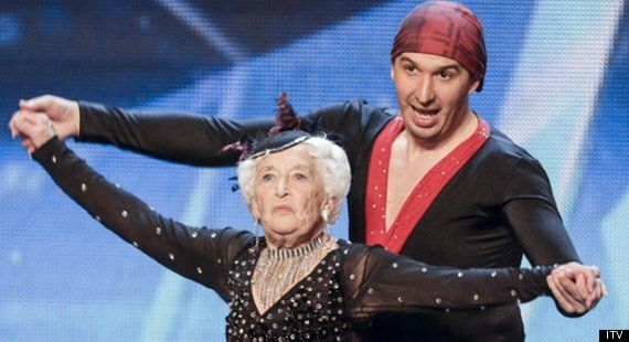 Britain's Got Talent: Paddy And Nico WILL Perform Tonight - But Will They Get Through To