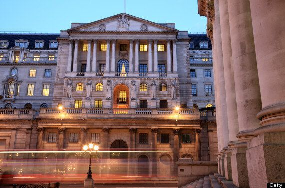 Economy Figures Set To Show Second Quarter Of Growth Of