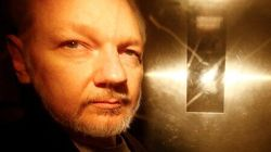 Reino Unido firma la orden de extradición de Julian Assange a Estados