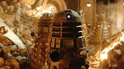 FIRST LOOK: The Daleks' Fearsome