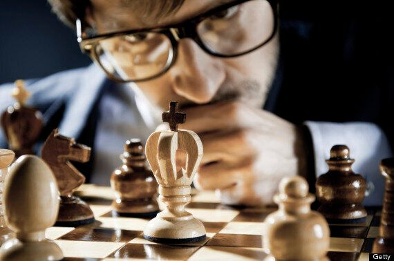 'Chess 2: The Sequel' Kickstarter: News Rules, More Armies For Ouya Games